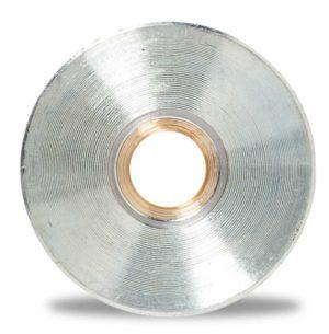 "Sheave —103-115 | 2"" Dia. Sheave Blocks 1000 lb. capacity 7/32"" maximum cable size | Tuf-Tug Products"