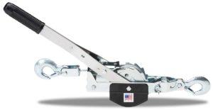 TUF-TUG HOIST PULLER | Cable Hoist Puller | Medium Frame Pullers | TT2000-12C | Tuf-Tug Products